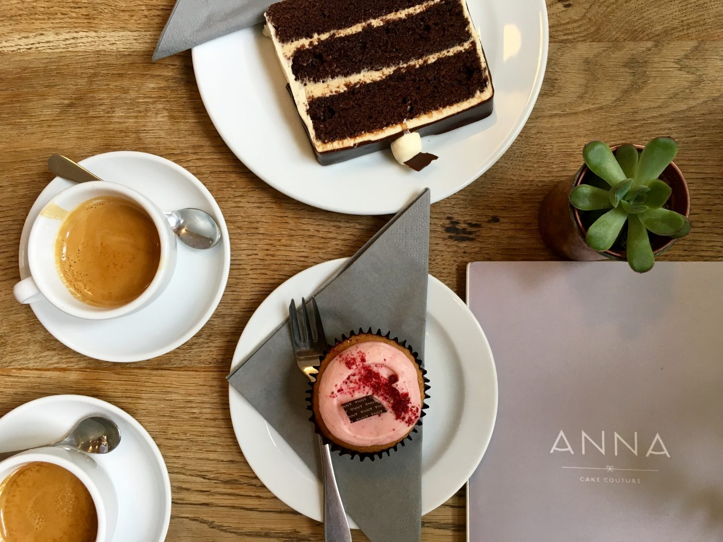 Anna Cake Couture: Clifton, Bristol